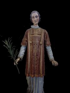 sv. vavrinec